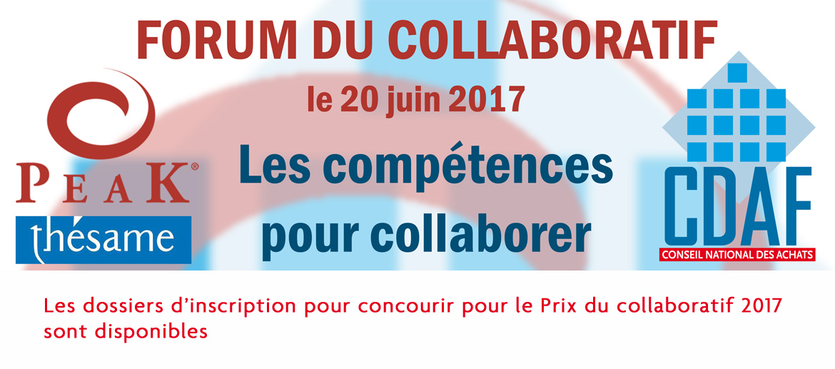 Participez au Prix du Collaboratif