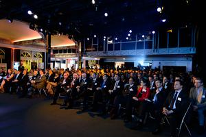 Audience du Trophées Décision Achats 2014