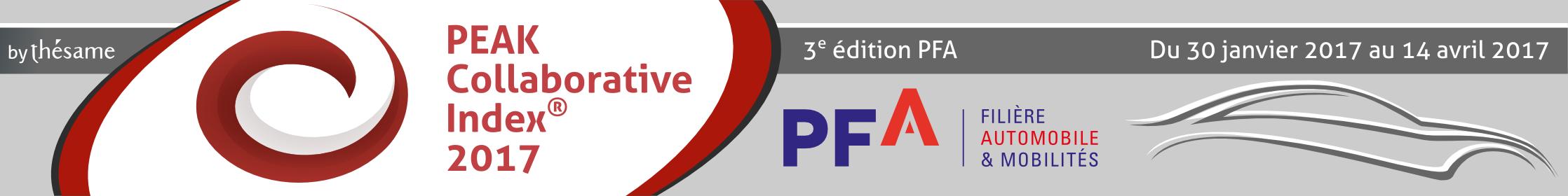 PCI PFA 2017